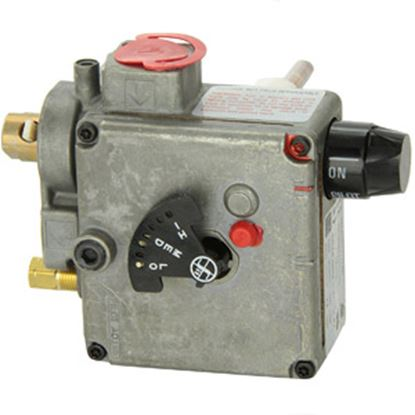 """Picture of Suburban  3/8""""NPT X 1/4""""Loxit Gas Valve For Suburban SW6P/SW10P Water Heater 161111 42-0587"""