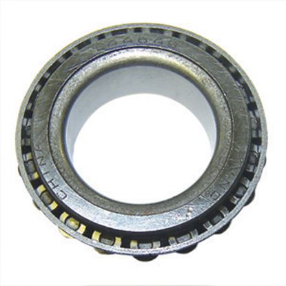 """Picture of AP Products  2-Pack Tapered Axle Bearing for 1.063"""" OD Axles 014-122089-2 46-0862"""