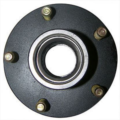 """Picture of AP Products  2,000 lb Idler Hub 5.50"""" HF 014-134332 46-6800"""