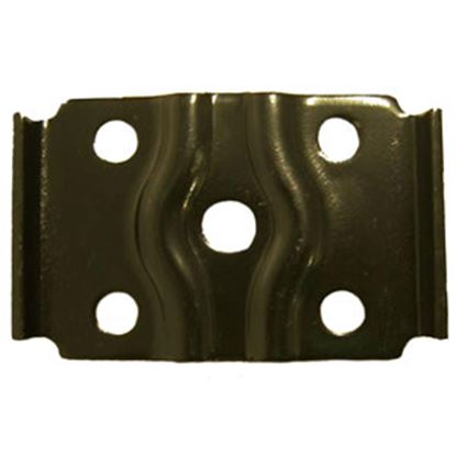 """Picture of AP Products  2-3/8"""" Leaf Spring Plate 014-1331991 62-0474"""