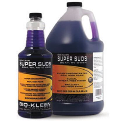 Picture of Bio-Kleen Super Suds (TM) 5 Gallon Super Suds Car Wash M01115 69-0538