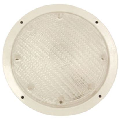 Picture of Gustafson  Clear Lens Dome Light GSAM4013 69-9093