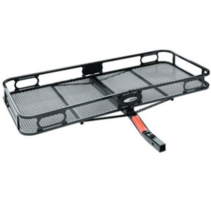 "Picture of Pro Series Hitches  60x24"" 500 Lb Cargo Carrier for 2"" Hitch 63153 69-9501"