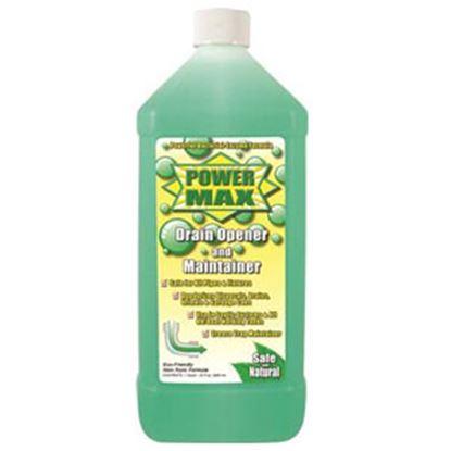 Picture of Valterra PowerMax 32 Oz Bottle Liquid Drain Cleaner V11001 71-0000