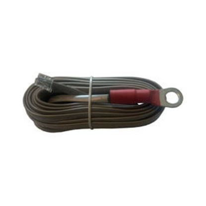 Picture of Xantrex  15' Terminal Post Mount Battery Temperature Sensor for Freedom 458 Series  71-0066