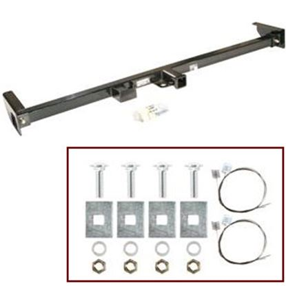 Picture of Draw-Tite  Multi-Fit Motor Home Hitch 82201 71-5479