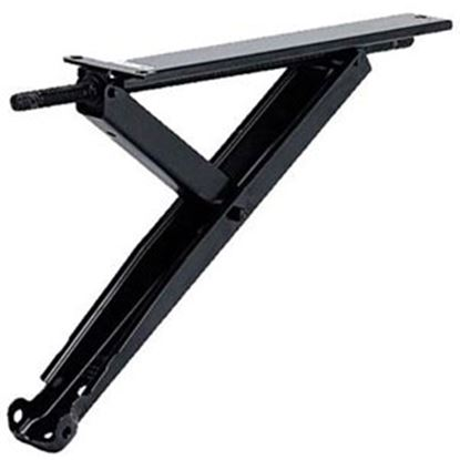 """Picture of BAL  19"""" 1000 Lb Manual Trailer Stabilizer Jack 23007 91-9349"""