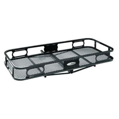 "Picture of Pro Series Hitches  48x20"" 300 Lb Cargo Carrier for 1-1/4"" Hitch 63154 94-7954"