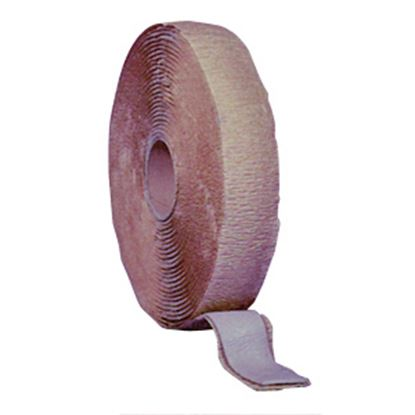 "Picture of Heng's  Gray 1-1/2"" x 30' Roll Putty Roof Repair Tape 5626 98-1206"